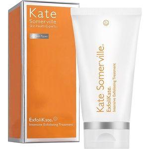 Kate Somerville Exfoliating Treatment 🧡